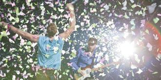 Coldplay - Etihad Stadium, Melbourne | 13th of November 2012