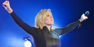 Ellie Goulding - Festival Hall, Melbourne | 31st of May 2014