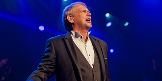 John Farnham - Rod Laver Arena, Melbourne | 16th of March 2014