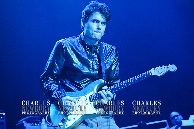 John Mayer – Rod Laver Arena, Melbourne | 3rd of May 2010
