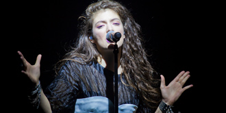Lorde - Festival Hall, Melbourne | 15th of July 2014