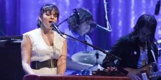 Norah Jones - The Plenary, Melbourne | 21st of February 2013