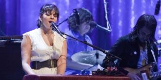 Norah Jones - The Plenary, Melbourne | 21st of February 2013