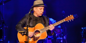 Paul Simon - Rod Laver Arena, Melbourne | 28th of March 2013