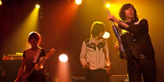 Primal Scream - Palace Theatre, Melbourne | 7th of December 2012
