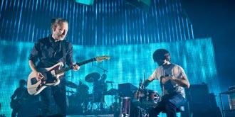 Radiohead - Rod Laver Arena, Melbourne | 16th of November 2012