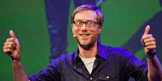 Stephen Merchant - Hello Ladies Tour at The Athenaeum Theatre, Melbourne | 12th of December 2012