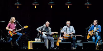 The Eagles - Rod Laver Arena, Melbourne | 22nd of February 2015