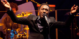 Aloe Blacc - 6th of January 2012
