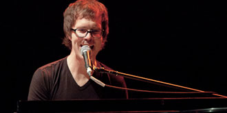 Ben Folds - 20th of May 2011
