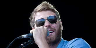 Brian McFadden - 20th of November 2011
