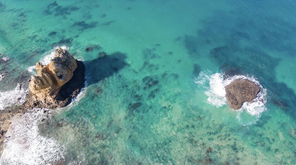 Charles Newbury - Aerial Photography