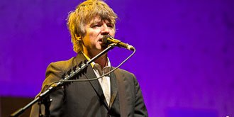 Crowded House - Rod Laver Arena in Melbourne | 5th of November 2010