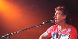 Ian Moss - Melbourne | 21st of October 2009