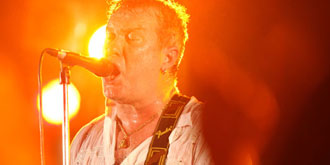 Jimmy Barnes - Melbourne | 27th of March 2009
