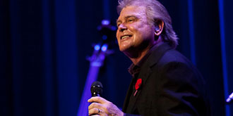 John Farnham - 9th of November 2011