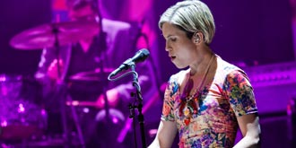 Missy Higgins - The Palais Theatre in Melbourne | 4th of December 2012