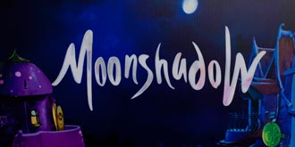 Moonshadow - The Musical (Preview)