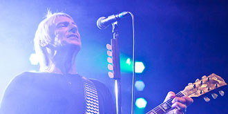Paul Weller - The Forum Theatre in Melbourne | 26th of October 2010