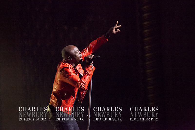Seal - Palais Theatre, Melbourne | 10th of April 2012