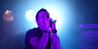 Shannon Noll - Melbourne | 15th of October 2009