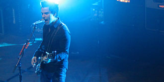 Stereophonics - Palace Theatre in Melbourne | 15th of April 2010