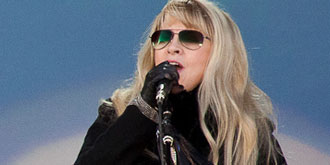 Stevie Nicks - 20th of November 2011