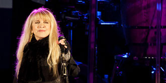 Stevie Nicks - 19th of November 2011