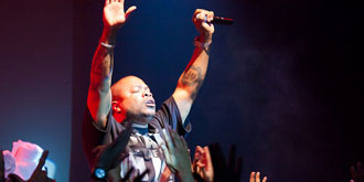 Xzibit - 25th of November 2011