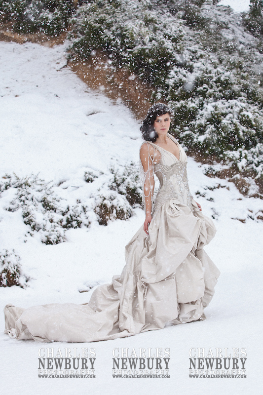 ANIA G. COUTURE - Wedding Dresses Melbourne, Bridal Gowns Melbourne | Winter Collection 2011-2012