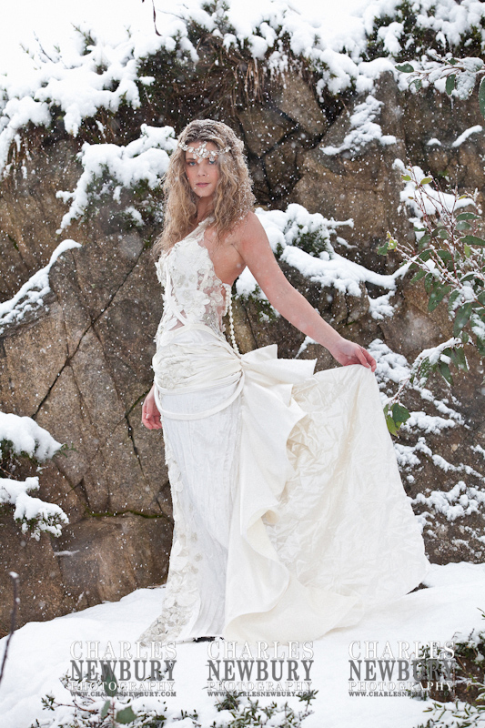 Ania G Couture Wedding Dresses Amp Bridal Gowns Winter Collection 2011 2012 171 Charles Newbury
